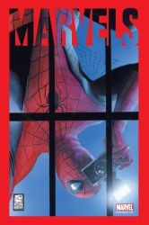 Marvels | Kurt Busiek i Alex Ross